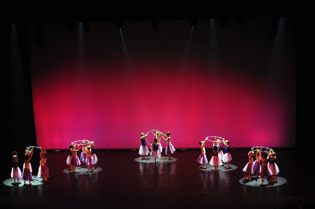 les spectacles de l atelier de danse anne chazaud ecole
